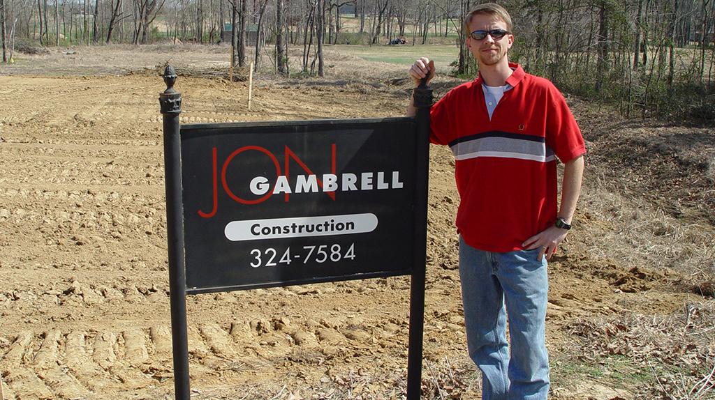 Jon Gambrell Construction Inc Memphis TN