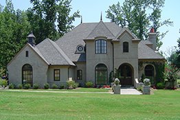 Memphis Custom Home Builder